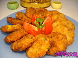 cuisine arabe facile galettes de pommes de terre faciles