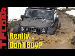 Jeep Wrangler Top 3 Jeep Wrangler Jk