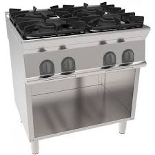 cucine piani cottura cucina per ristoranti con piano cottura a gas macchine gusto