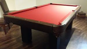 The Robson Pool Table Free Ping Pong Top West Coast Arafen