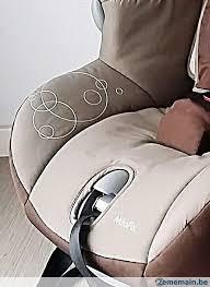 siege auto bebe 0 18 kg siège auto bébé milofix isofix 0 18 kg a vendre 2ememain be