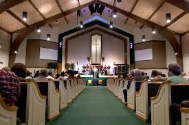 inside small churches church sanctuary designs for small