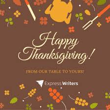 meaning of thanksgiving holiday turkey day content tips how to create great content from the