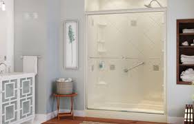 Bathtub To Shower Conversion Pictures Tub To Shower Conversions Walk In Shower Bath Fitter Bathtub To