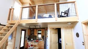 Interiors Of Tiny Houses Latest Gallery Photo - Tiny home interiors