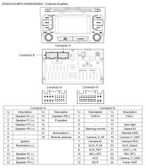 kia amplifier wiring diagram kia wiring diagrams collection