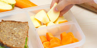 dejeuner au bureau 27 des salariés français apportent leur déjeuner au bureau