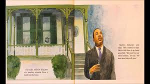 a picture book of dr martin luther king jr youtube a picture book of dr martin luther king jr