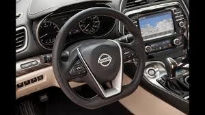 2014 Nissan Maxima Interior Nissan Maxima Named To U00272016 Wards 10 Best Interior U0027 List Nissan