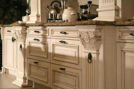 French Country Kitchen Cabinets Home Round - French country kitchen cabinets photos