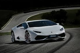 slammed lamborghini nine lessons you learn in a lamborghini huracan lp610 4