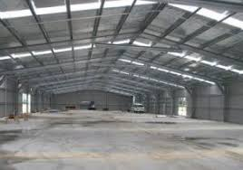 capannoni industriali capannoni industriali ed esenzione degli impianti imbullonati