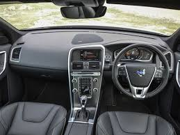 volvo xc60 2015 interior new volvo xc60 r design review zigwheels