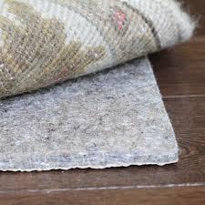 How To Stop Rugs Slipping On Laminate Floors Diamond Grip Non Slip Reversible Runner Rug Pads Rug Pads For Less