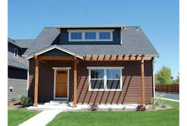 Bungalow House Plans At Eplans by Eplans Bungalow House Plan Craftsman Two Story 1825 Square