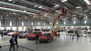 bmw factory assembly line bmw plant chennai localization update product lineup indian