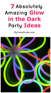 glow in the party ideas for teenagers glow party decorations diy in extraordinary glow then