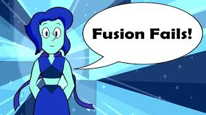 blue opal gemsona fusion fails on gemsona maker lapis fusions youtube