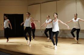 tutorial dance who you dance collective presents the spring showcase the tangent