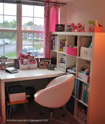 How To Organize An Office Desk by My Somewhat Organized Desk U2022 Label Me Merrit