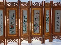 divider astounding oriental room divider marvelous oriental room