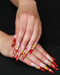 cheap acrylic nail salons near me nails gallery