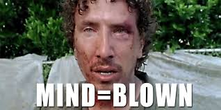 Glenn Walking Dead Meme - let s nitpick the walking dead glenn