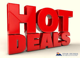 a bevy of cruise deals for our malaysia cruisers cruises