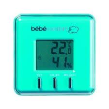 thermometre chambre bebe l j sur mes envies