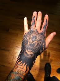 30 creative hand tattoo designs tattoo collections