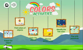 learning colors for kids android apps on google play