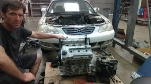 mazda millenia 2016 2001 mazda millenia 2 5 engine rebuild update post head install
