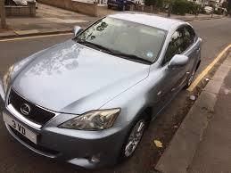 lexus is 220d for sale birmingham lexus is220d manual only 69k mileage f s h in redbridge london