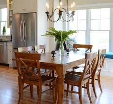 Dining Room Tablecloths Open Kitchen To Dining Room Dining Room Tropical With Room