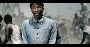 pharrell williams freedom lyrics meaning kinked