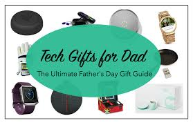 tech gifts for dad owlet blog