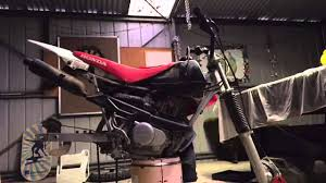 honda crf 80 build youtube