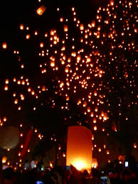luck lanterns an american in thailand pictures thoughts and rants