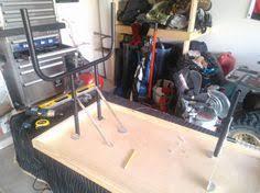 build a beer pong table custom wood beer pong table 1 jpg design pinterest beer pong