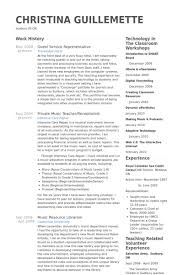 Victoria Secret Resume Sample by Guest Service Representative Resume Samples Visualcv Resume