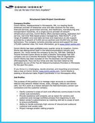 How To Make The Best Resume by Writing A Cover Letter For Consulting Firm Your Manuscript Should