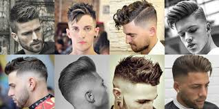 different hair different hairstyles for men men s haircuts hairstyles 2018