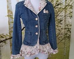 Selling Upcycled Clothing - 204 best images about denim skirts jackets and misc on pinterest
