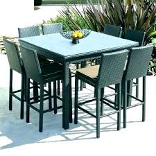 cheap outside table and chairs outdoor pub table and chairs outdoor bar height table and chairs