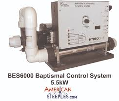 baptismal heater baptistery heater manufacturer usa church baptistery heater