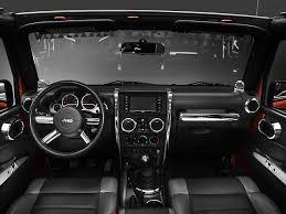 4 Door Jeep Interior Rugged Ridge Wrangler Chrome Interior Trim Accent Kit 11156 95 07
