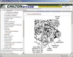 mastering diy using online auto repair manuals online auto repair