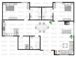 modern home design with floor plan single story modern house plans storey contemporary designs in