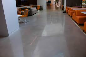 Laminate Concrete Floor Commercial U0026 Municipal Interior Concrete Floor U2013 Stamped Polished