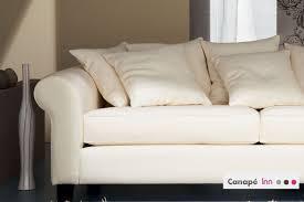 accoudoir canapé canape avec accoudoir